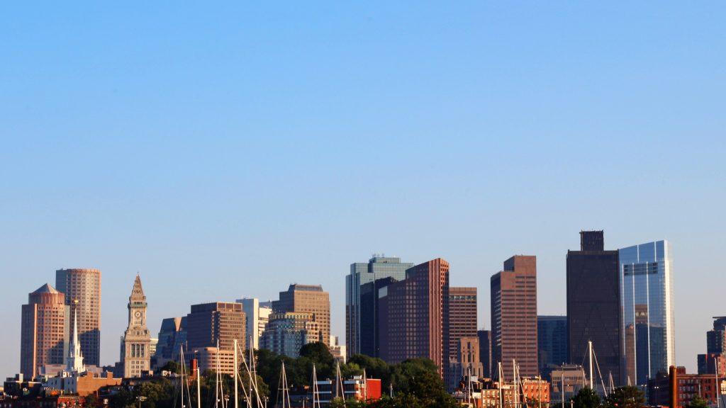 Boston innovation community