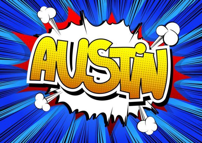 Austin startups