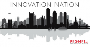 Innovation Nation startup Magpie
